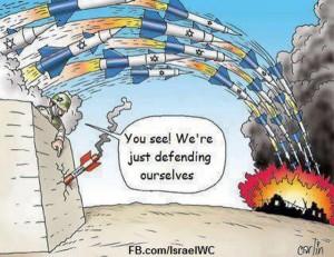 Gaza-israel-violence